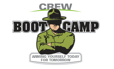 CREW Boot Camp Icon
