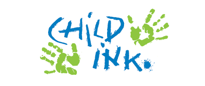 Child ink. Logo