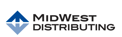 MidWest Distributing Logo